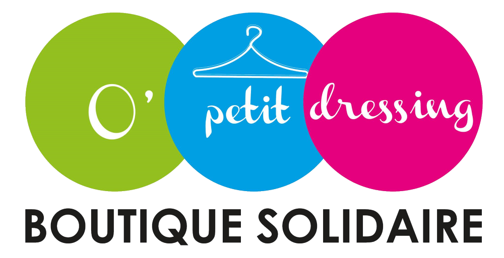 Boutique solidaire - O' Petit Dressing